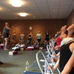 Iyengar Yoga met David Jacobs